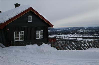 Cabins for rent in Beitostølen, Valdres
