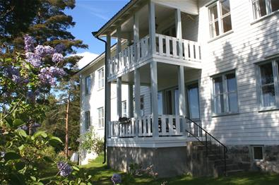 Pension Furulund