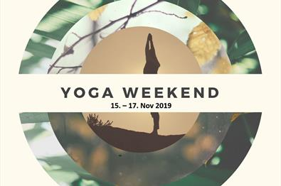 Yoga Weekend Valdres 2019