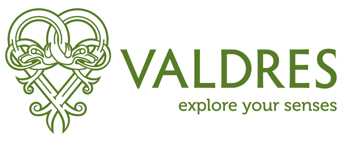 Valdres - Explore Your Senses